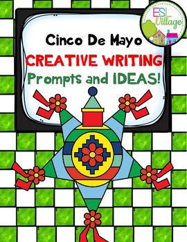 Cinco de Mayo {Creative Writing}