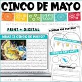Cinco de Mayo Digital Activities