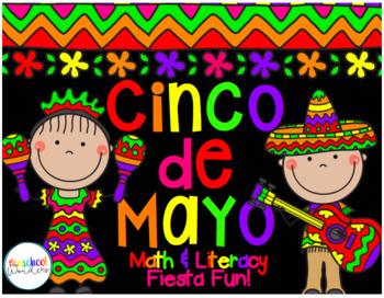 Cinco de Mayo Early Learning Fiesta Fun