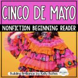 Cinco de Mayo Emergent Reader