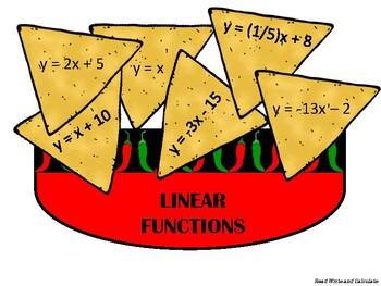 Cinco de Mayo: Equation Sort