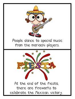 Cinco de Mayo:  Fiesta Fun