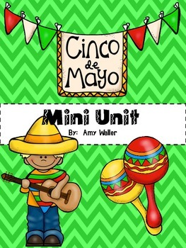 Cinco de Mayo Fun!