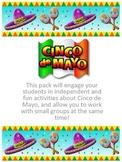 Cinco de Mayo Fun Pack!