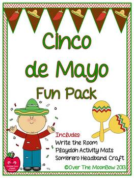 Cinco de Mayo Fun Pack