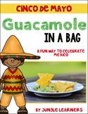 Cinco de Mayo: Guacamole in a Bag