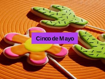 Cinco de Mayo Holiday PowerPoint