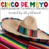 Cinco de Mayo Reader's Theater