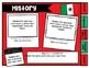 Cinco de Mayo Interactive Report