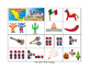 Cinco de Mayo Language Therapy: Vocabulary