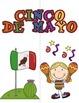 CINCO DE MAYO - Mexican Holiday Lapbook