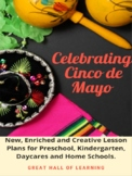 Cinco de Mayo Lesson Plans