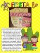 Main Idea Chips and Salsa & Cinco de Mayo Main Idea Chips and Salsa Craftivity
