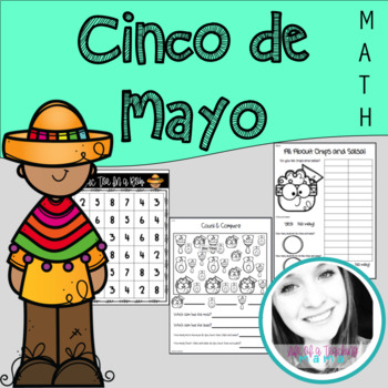 Cinco de Mayo Math