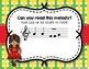 Cinco de Mayo Melodies! Interactive Melodic Practice Game - Do-Re-Mi