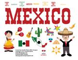 Cinco de Mayo Mexico Clip Art