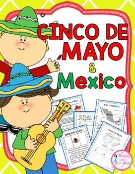 Cinco de Mayo & Mexico: History & Facts (Activities & Mate