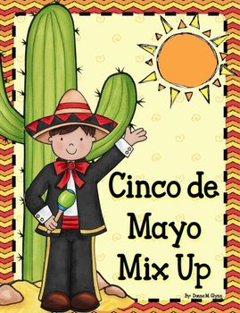 Cinco de Mayo Mix Up