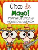 Cinco de Mayo {Mouse-O} Literacy Mini Unit