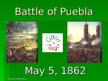 Cinco de Mayo PP