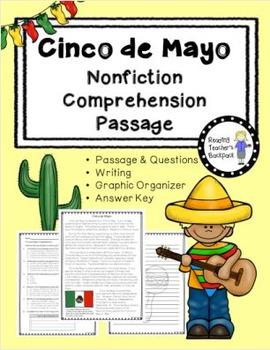 Cinco de Mayo Passage