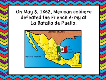 Cinco de Mayo PowerPoint & Trifold