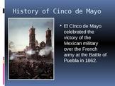 Cinco de Mayo PowerPoint