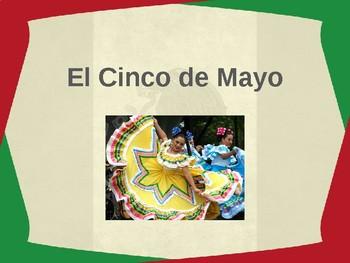 Cinco de Mayo Presentation