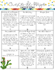 Cinco de Mayo Reading Passages--Leveled Texts and Reading Response Tasks