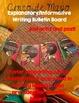 Cinco de Mayo Reading Comprehension and Writing Pack- Cinc