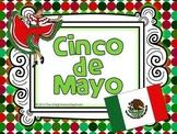 Cinco de Mayo Resource and Activity Packet