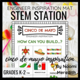 Cinco de Mayo STEM Activities | Engineer Inspiration | Pri