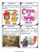 Cinco de Mayo Scavenger Hunt - History & Funfacts