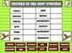 Cinco de Mayo Smartboard Fun - Spanish Days, Months, Numbe