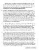 Cinco de Mayo Informational Text Test Prep Passage {Englis