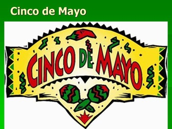 Cinco de Mayo: The Real Story