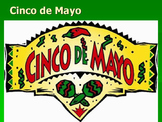 Cinco de Mayo: The Real Story