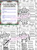 Cinco de Mayo Themed Music Worksheets