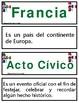 """Cinco de Mayo -Unidad """"Informative Reading Writing Craftiv"""