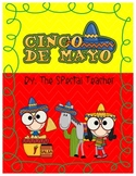Cinco de Mayo Unit + Craft