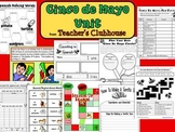 Cinco de Mayo Unit from Teacher's Clubhouse