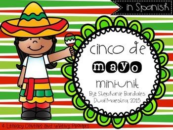 Cinco de Mayo Unit in Spanish