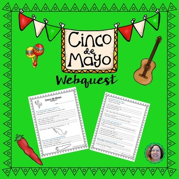 Webquest- Cinco de Mayo