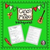 Webquest- Cinco de Mayo
