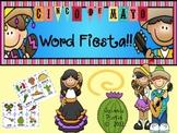 Cinco de Mayo Word Fiesta!