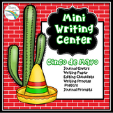 Cinco de Mayo * Mini Writing Center