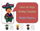 Cinco de Mayo Writing Activity
