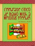 Cinco de Mayo Writing FREEBIE!