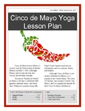 Cinco de Mayo Yoga Lesson Plan