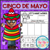 Cinco de Mayo ...a Mexican Fiesta for the Primary Child!